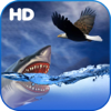 Jolta Technology - Eagle Fish Hunting artwork