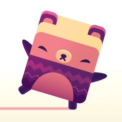 Alphabear: Word Puzzle Game 4+