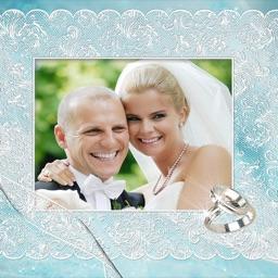 Wedding Photo Frame & Photo Editor