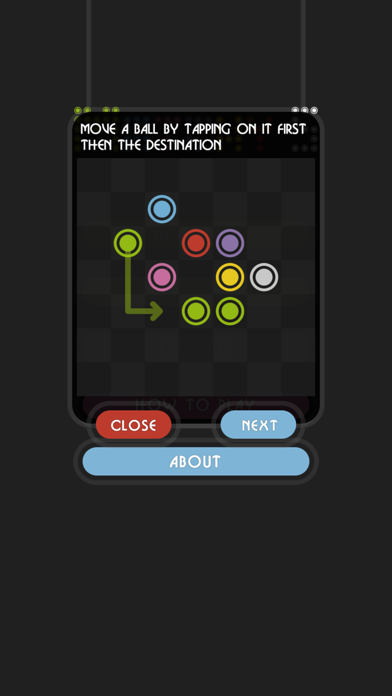 Screenshot #3 pour Matchy 5: The Timeless Board Game