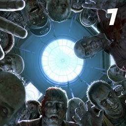 Can You Escape The Death Castle 7?