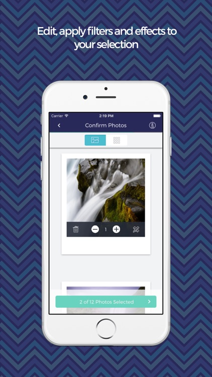 Paperwave: Photo Printing screenshot-4