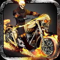 Codes for Ghost Bike Rider Extreme Daredevil Chopper Riding Cruising Game Hack