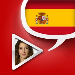 Spanish Pretati - Translate, Learn and Speak Spanish with Video Phrasebook