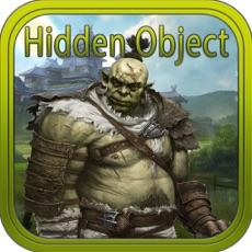 Activities of Hidden Object:  Goblin King New Adventures Free