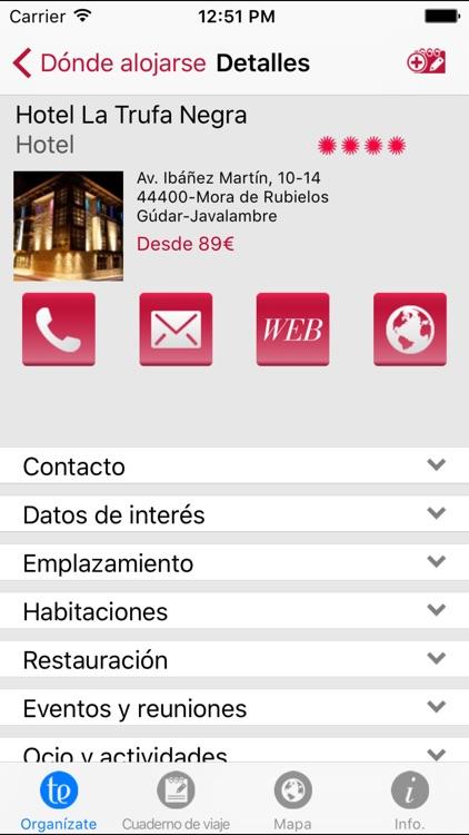 Teruel V.O. screenshot-3