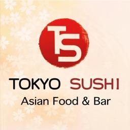 Tokyo Sushi - North Richland Hills Online Ordering