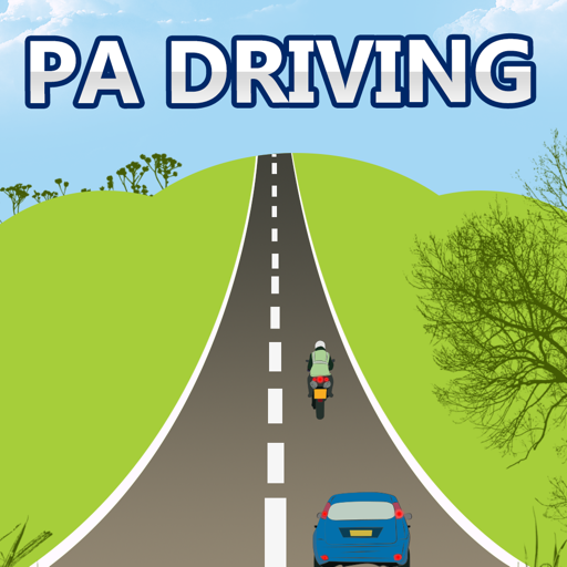 Pennsylvania Driving Test 2016 - 17 New