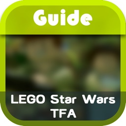 Guide for LEGO Star Wars: TFA - No Ads