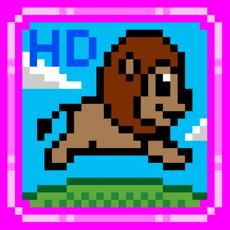 Activities of Tiny Planet ・Animal Arcade hopper Endless Jump Shift HD