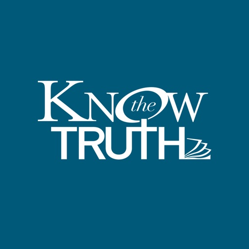 Know the Truth - Kindred Community Church - Philip De Courcy