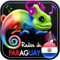 Emisoras de Radio en Paraguay