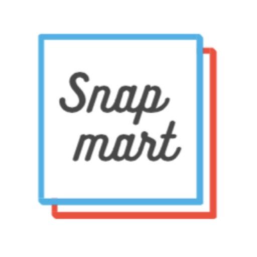 スマホの写真が売れちゃう「スナップマート(Snapmart)」