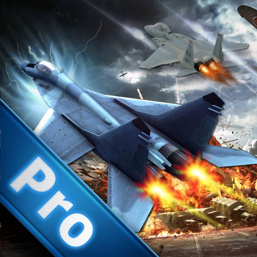A Radar Maximum Speed Aircraft Pro - Airplane Game