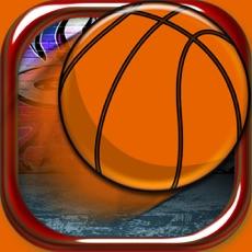 Activities of Crazy Basket-Ball Tricks