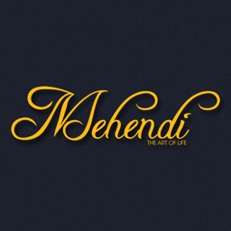 Mehendi wedding magazine