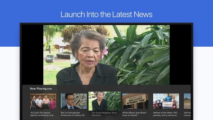 KUAM - Guam's News Network