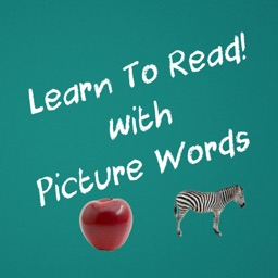 Learn to Read With Picture Words