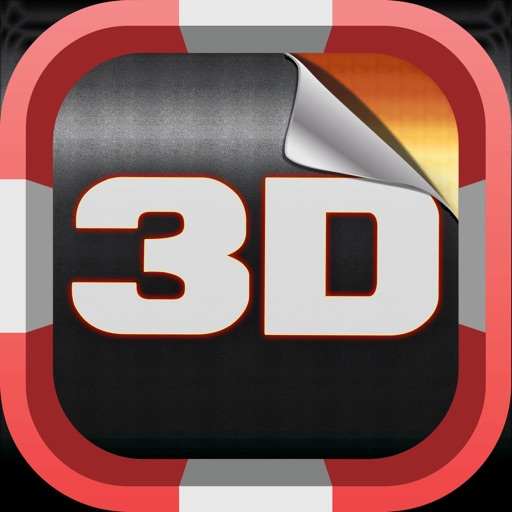 3D Wallpapers for Home Screen – Amazing Background and Custom Theme.s Collection iOS App
