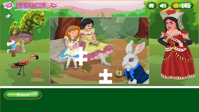 Adventures In Wonderland apps iOS Alices Adventures Alice s Adventures In Wonderland on iTunes Alice (Alice s Adventures in Wonderland) - Wikipedia