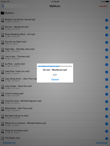 Music Player Pro - MP3 Manager for Dropbox | App Price Drops