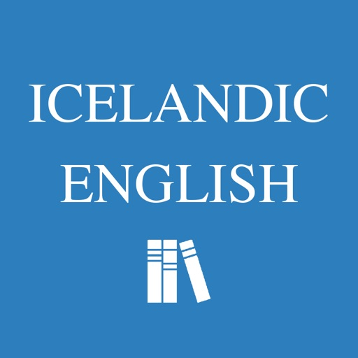 Icelandic English Dictionary