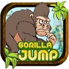 Gorilla Jump 2015 - Gorilla Run icon