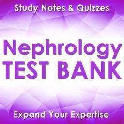 Nephrology TEST BANK : 6200 Quiz & Study Notes