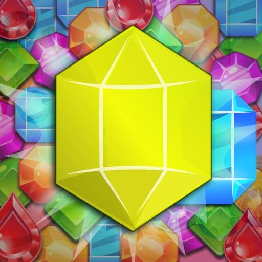ジュエルワールドスター - ジュエルバブル無料のパズルゲームの破裂スプラッシュ