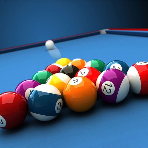 Real Snooker Billiard: Play 3D Pool Game Free