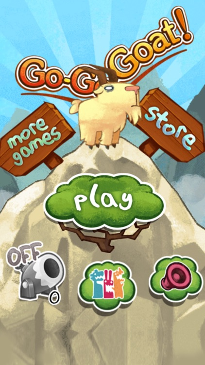 Go Go Goat! Free Game - by Best, Cool & Fun Games