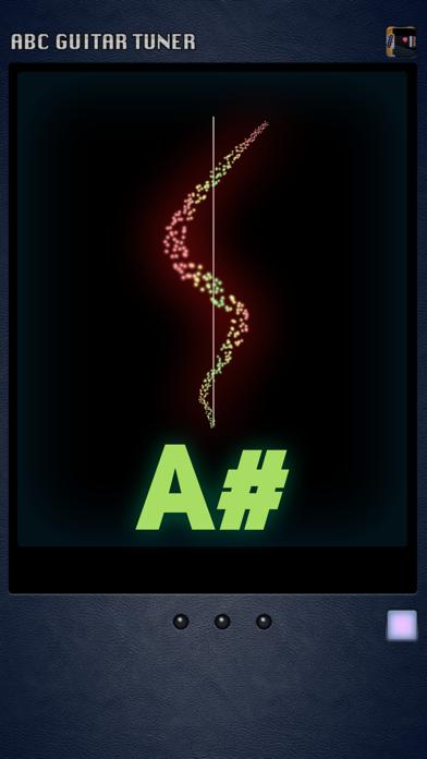 ABC Guitar Tuner