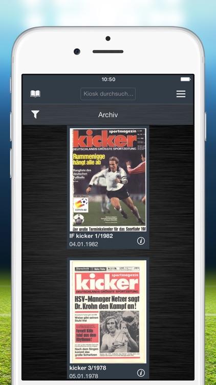 kicker eMagazine screenshot-3