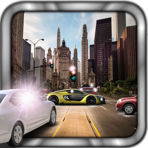 Extreme Drive Traffic - City Driving Simulator