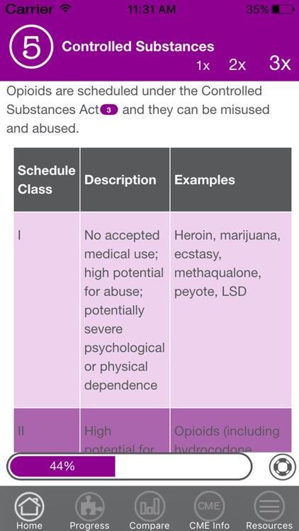 Get SMART ER LA Opioids