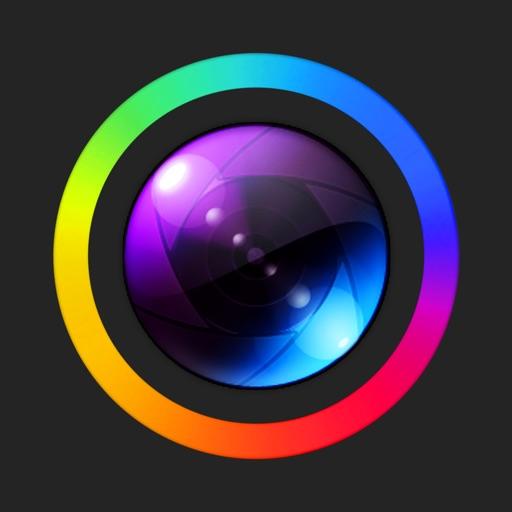 Pro Cam Enlighten Mix Pro - Best Photo Editor and Stylish Camera