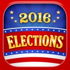 The 2016 Elections Game icon