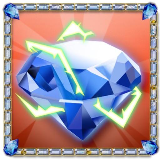 Jewel Match Fun-лучшие бесплатные игры для детей и взрослых.