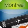 Montreal Airport (YUL) Flight Tracker Radar Pierre Elliott Trudeau Airport