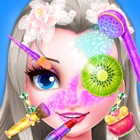 Trucco Salone - Angela principessa vestire icon