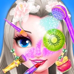 Make Up Salon - Angela Princess dress up
