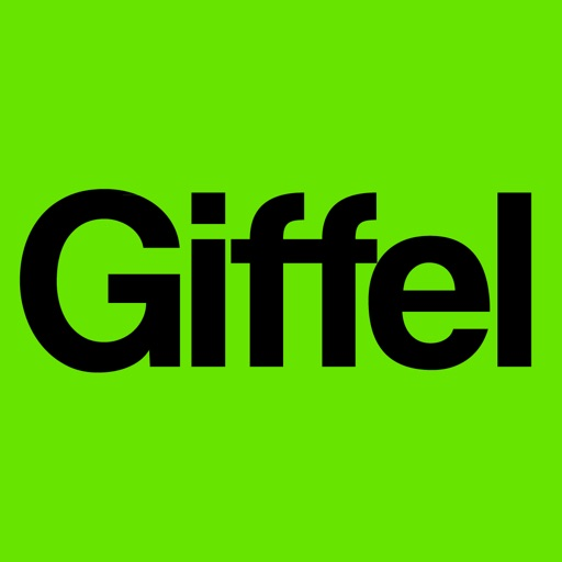 Giffel - Animated Gif Maker - for YouTube iOS App