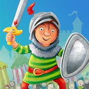 Vincelot:一款互动式骑士冒险游戏
