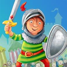 Activities of Vincelot: An Interactive Knight's Adventure