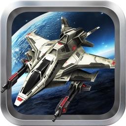 Galaxy Mission: Sky Defense