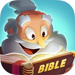 Noah's Bible Memory