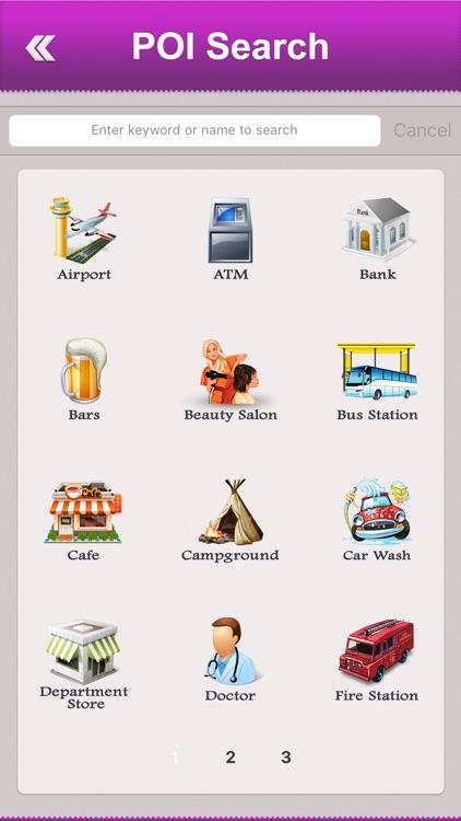 Liechtenstein Tourism Guide screenshot-4