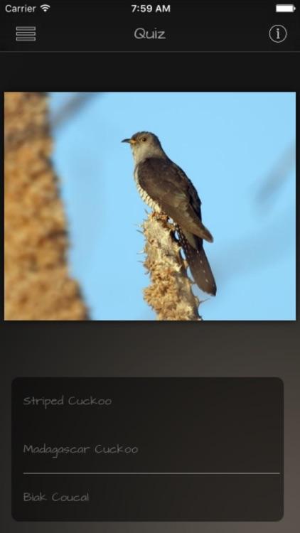 Cuckoos Database screenshot-4