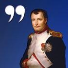 Quotes of Napoleon icon