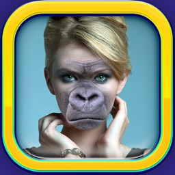 Animal Head Photo Effects – Cool Face Swap Montage Maker with Funny Stickers